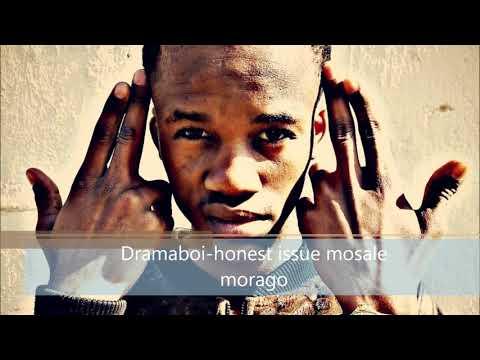 Dramaboi honest issues