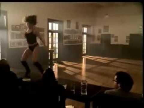 Jennifer Lopez & Geri Halliwell   Flashdance