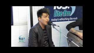 Adam Lambert - Live @ Lite -