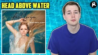 Baixar Avril Lavigne - Head Above Water | Song Review