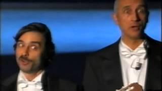 Adriano Celentano & Goran Bregović - (LIVE) - RAIUNO