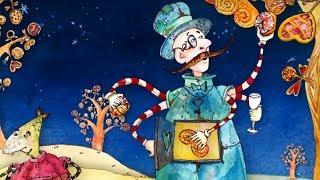 Волшебный фонарь- Мультфильм про диафильмы -Самые красивые серии - книги детям