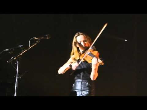 Corrs - Love To Love You - Manchester 2016-01-24