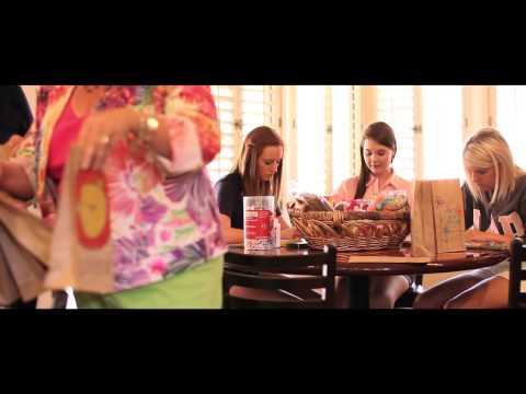 Alpha Delta Pi RMHC Philanthropy Video