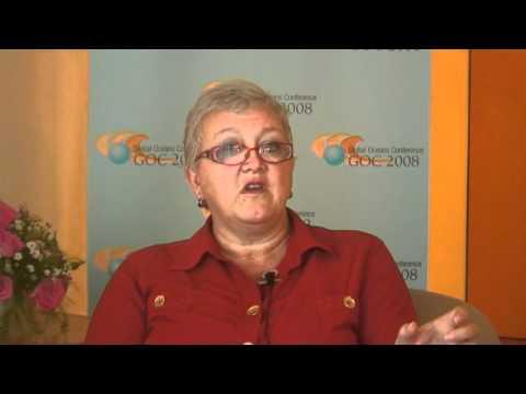 Lori Ridgeway, Canadian Ministry Of Fisheries And Oceans