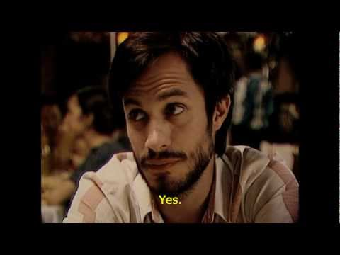 'No' Official Movie Trailer - Starring: Gael García Bernal, Director: Pablo Larrain (Network)