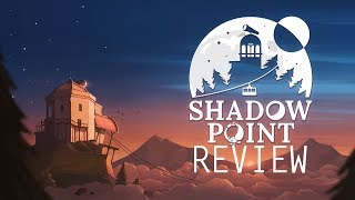 Shadow Point Review - My Number 1 VR Puzzler