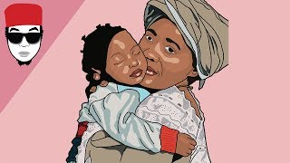 """Afro Pop Instrumental """"My Mother"""" Tiwa Savage x Duncan Mighty Type Beat"""