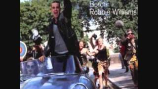 Watch Robbie Williams Cheap Love Song video