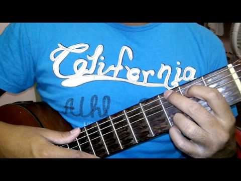 Coldplay - Up and up. How to play on guitar. CHORDS! ACORDES! Como tocar en guitarra.