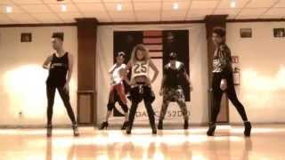 Flawlless By Beyonce-Choreography Leticia Campbell(JL Dance S2DO)