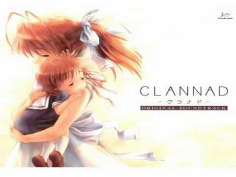 [Clannad Original Soundtrack] Illusions II
