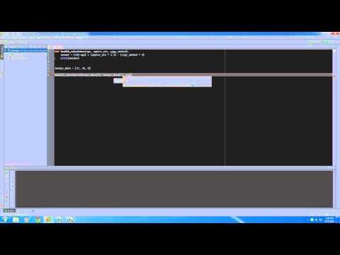 Python Programming Tutorial - 18 - Unpacking Arguments