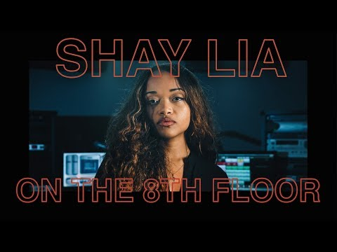 Youtube: Shay Lia Performs « Cherish » LIVE | ON THE 8TH FLOOR