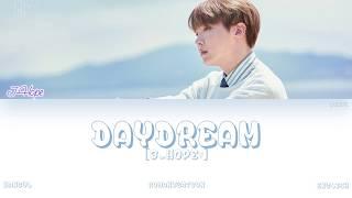 Download [HAN|ROM|ENG] J-Hope (제이홉) - Daydream (백일몽) (Color Coded Lyrics)