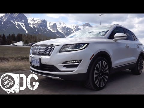 2019 Lincoln MKC Overview: Looking Ahead to the 2020 Corsair