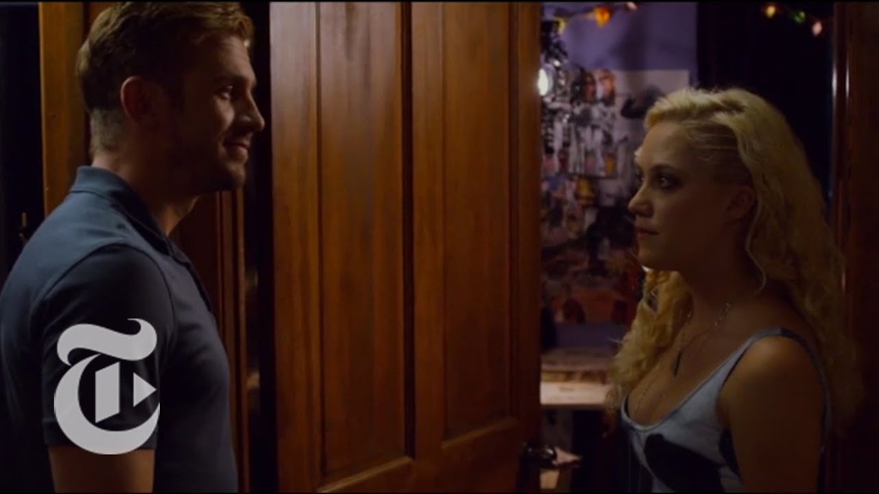 Anatomy Of A Love Seen En Español 'the guest' | anatomy of a scene w/ director adam wingard | the new york times