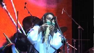 K'ala Marka - Mamita (en vivo)