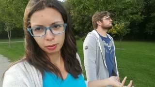 #vlog 44/2016 Про домашних животных и окна | Tatiana & Vladimir
