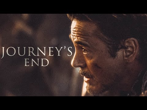 (Marvel) Avengers | Journey's End