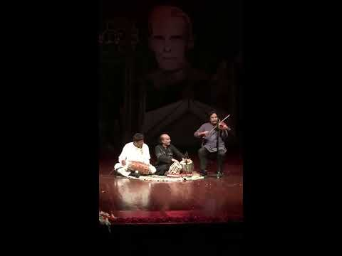 Tajdar E Haram - The Best Violin