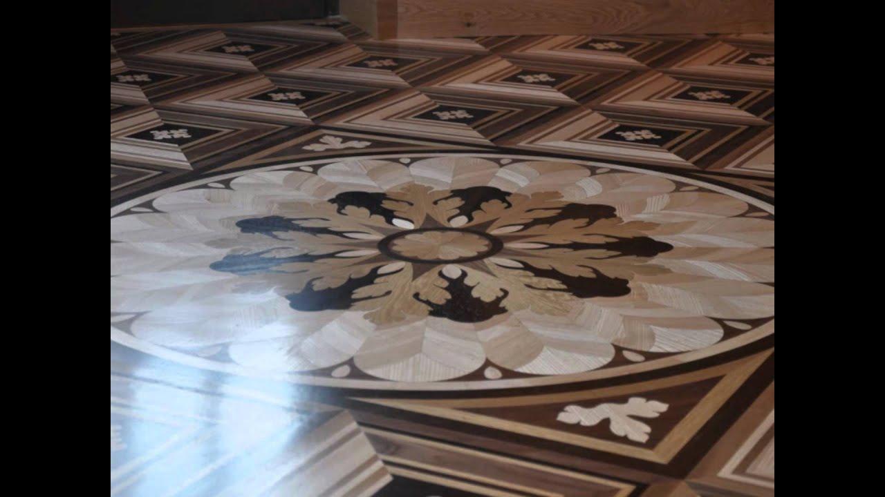 Luxury Wood Flooring Ltd Showroom Bespoke Wooden Floors