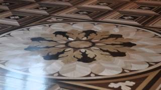 Luxury Wood Flooring Ltd - Showroom. Bespoke Wooden Floors & Marquetry, Art, Design & Style