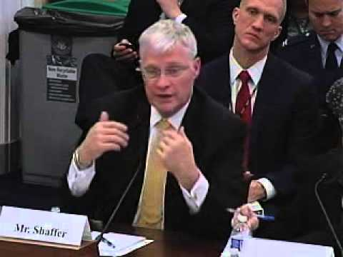 DARPA Testimony to HASC Subcommittee on Intelligence, Emerging Threats and Capabilities