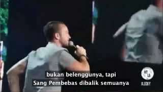 "Carl Lentz - ""That Girl is Poison"" (Indonesian Subs) pt.2"