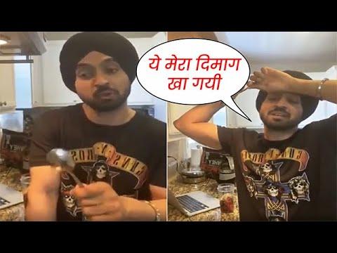Download Diljit Dosanjh's Hilarious Talk With Alexa