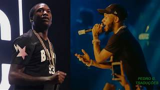 Meek Mill feat. Tory Lanez - Lord Knows [LYRICS/TRADUÇÃO]