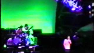 Faith No More - Take This Bottle (live 1995)