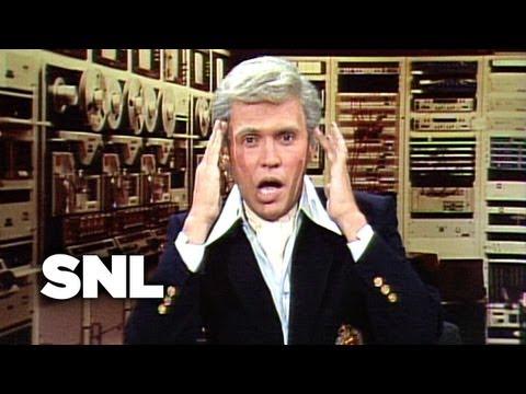 Saturday Night News - Saturday Night Live