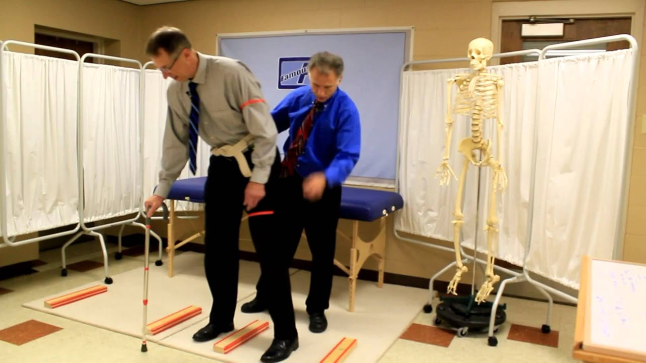 Red Board Balance Rehab For Parkinson S Amp Stroke Rehab