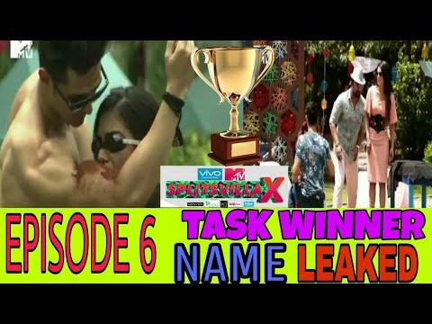 Mtv Splitsvilla 9 EPISODE 20 WINNER LEAKED!!!!!!! - YouTube
