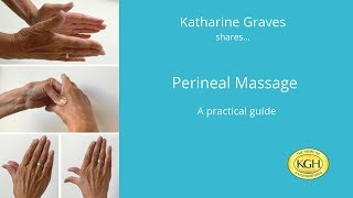 KGHypnobirthing - Perineal Massage