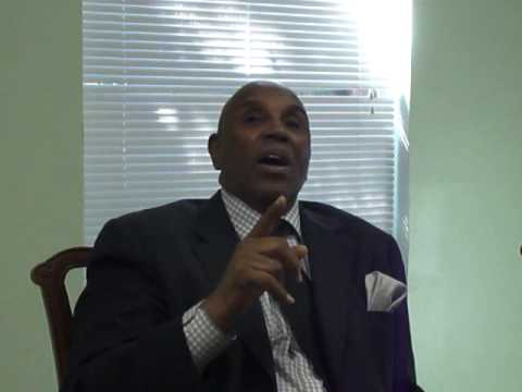 1 of 3. Dr. Gerald L. Durley; Climate Change/Saving Your Life Along With Your Children..