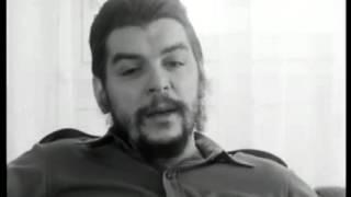 Эрнесто Че Гевара 1964г