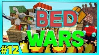 BedWars┇Кроватная Война┇ #12 Эпичный BedWars