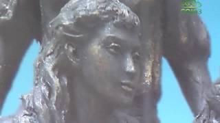 Памятник семье последнего русского императора будет изготовлен в Творческой Мастерской «Артпроект»(, 2016-12-22T17:30:21.000Z)