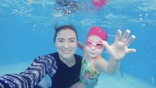 Грудничковое плавание в Ростове-на-Дону | ТоТо #137