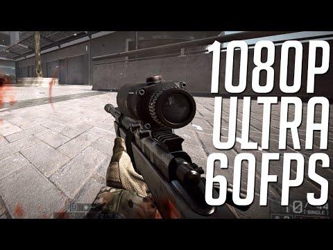 Battlefield 4 | ULTRA | 1080p | 60FPS | Multiplayer Gameplay