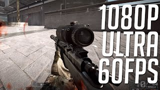 Battlefield 4 | ULTRA | 1080p | 60FPS | Multiplayer Gameplay