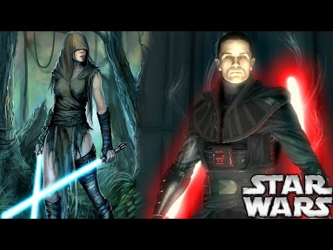 Why Sith Apprentices Are More Powerful Than Most Jedi - Star Wars Explained