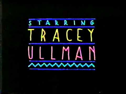 Fox's First Night: Tracey Ullman Intro.