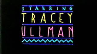YouTube動画:Fox's First Night: Tracey Ullman Intro.