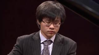 Mei-Ting Sun – Mazurka in B flat major, Op. 7 No. 1 (third stage, 2010)