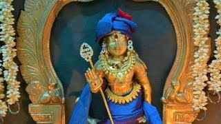 Kandha Guru Kavasam Meaning in Tamil - 1