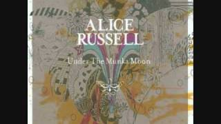 Alice Russell - Hard Times