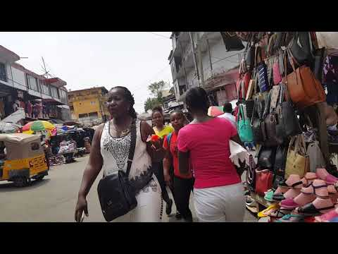 Part of Liberia part 3 March 2018